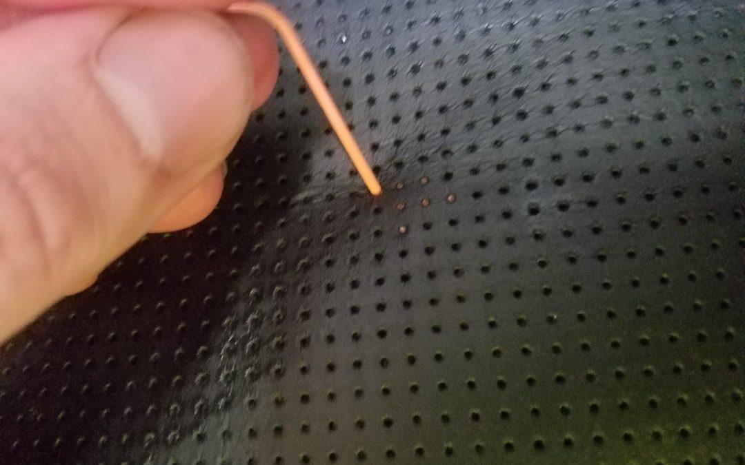 Interior Detailing Techniques Part 3